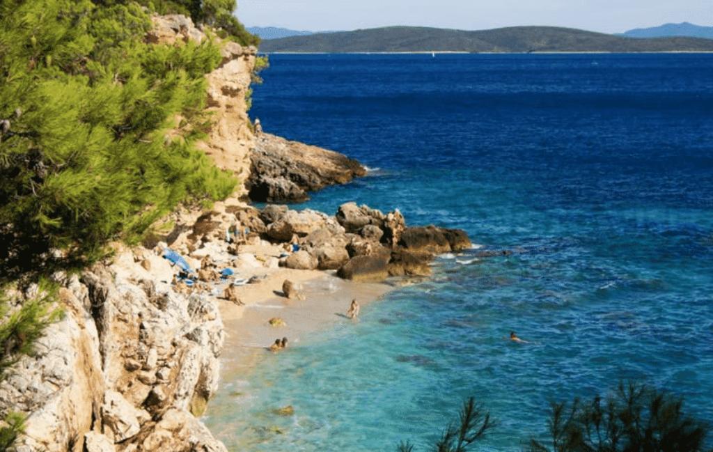Jagodna Bay