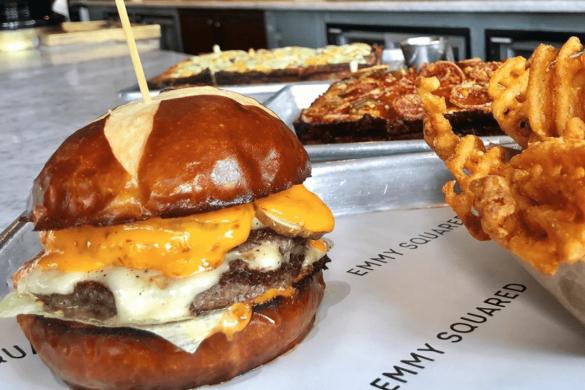 The 7 Best Brooklyn burgers