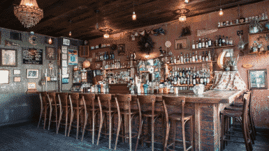 7 Of The Best Bars In Brooklyn