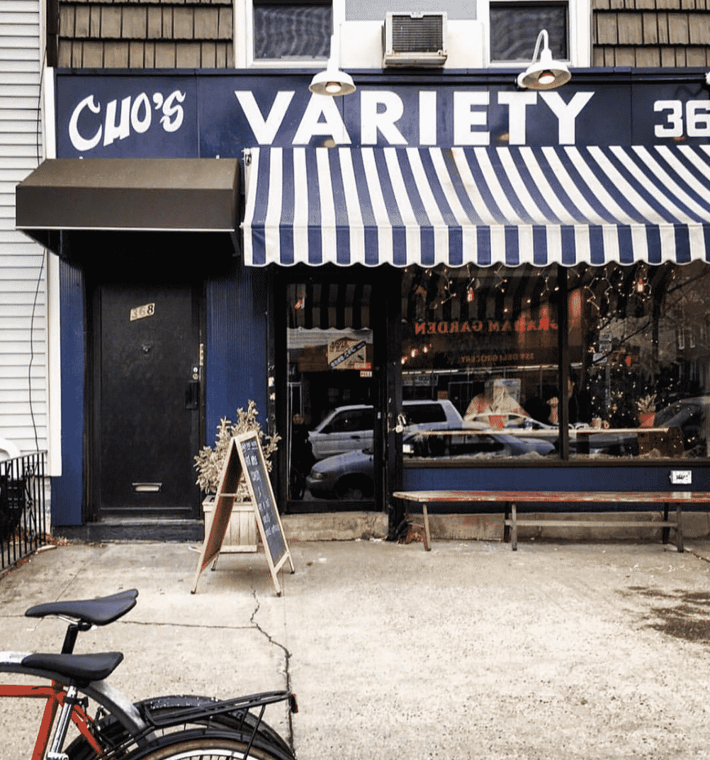 The 7 Best Coffee In Brooklynork