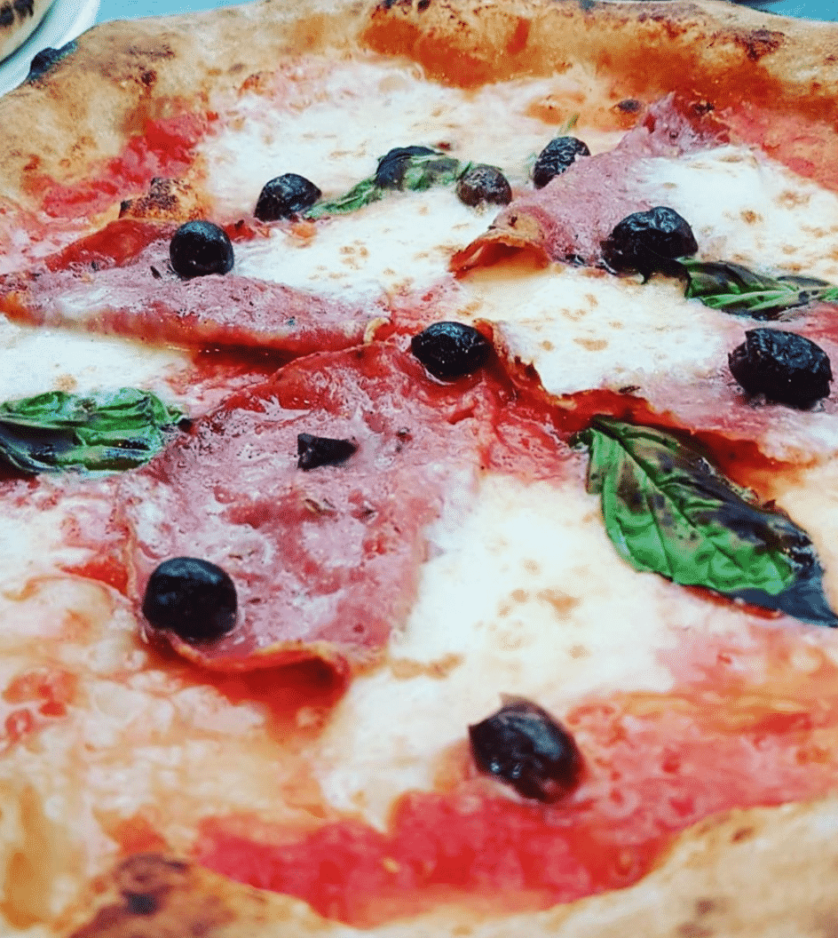 The 7 best Cardiff pizza joints