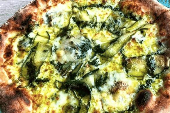 Leeds pizza