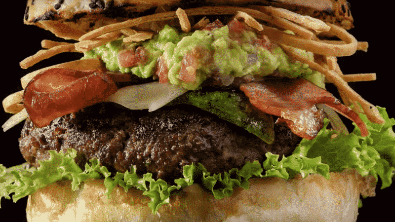 7 Best burgers Mexico City