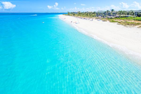 best beaches in the world 2019