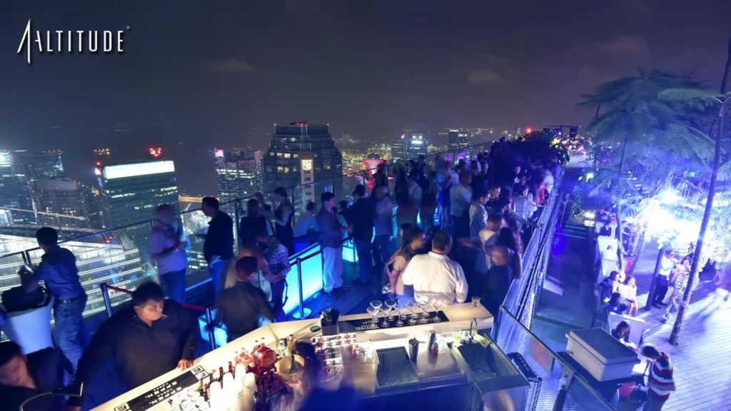1-Altitude Rooftop Bar