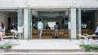 7 Best Coffee In Seoul