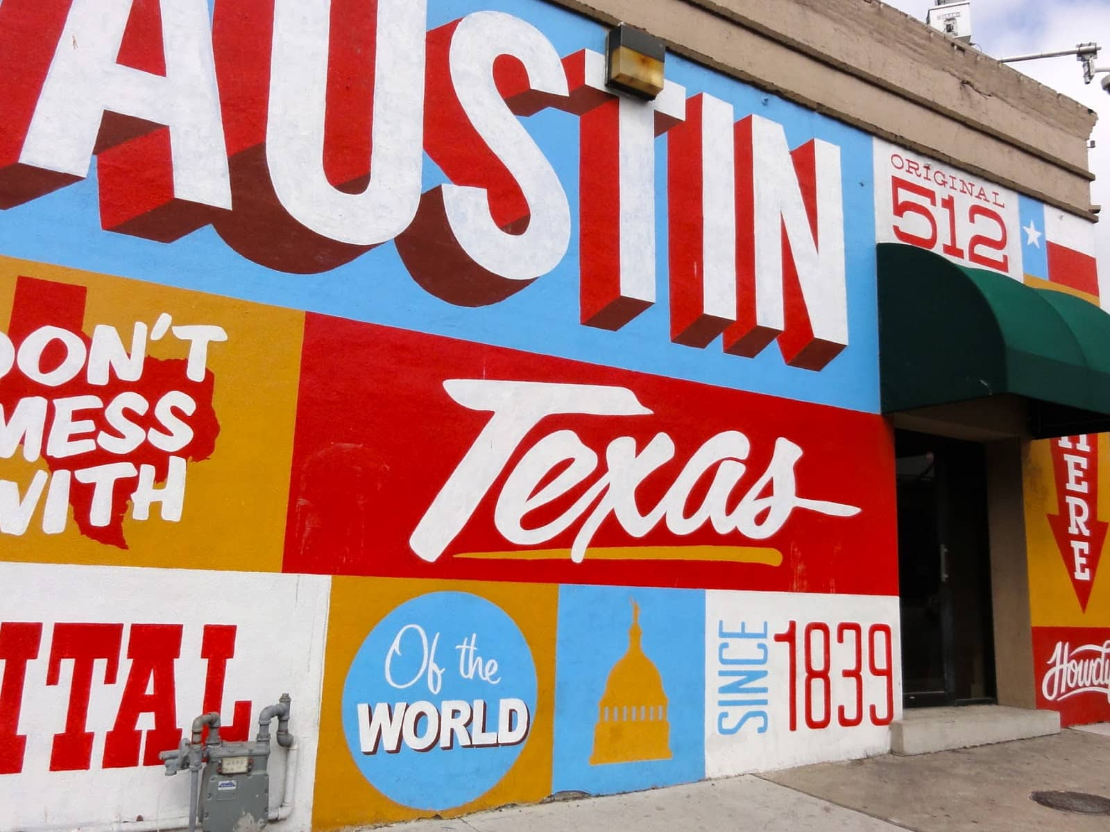 7 Things To Do In Austin