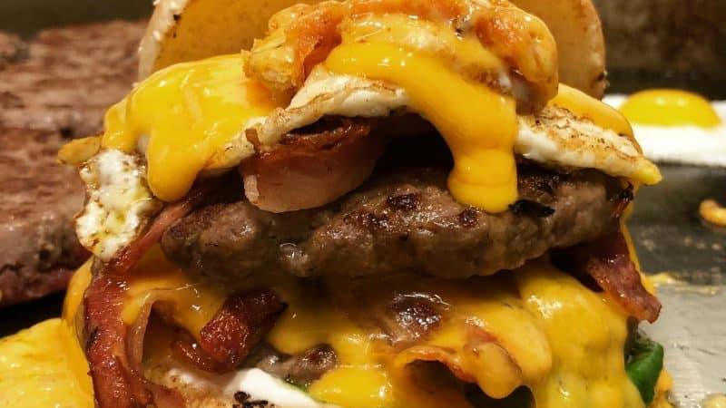 The 7 Best Burgers In Slovakia