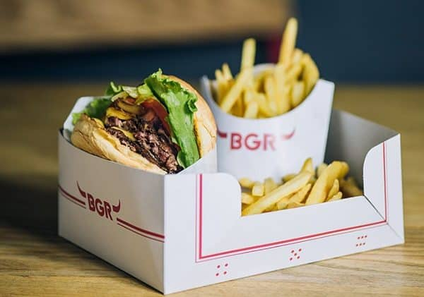 The 7 Best Burgers In Johannesburg