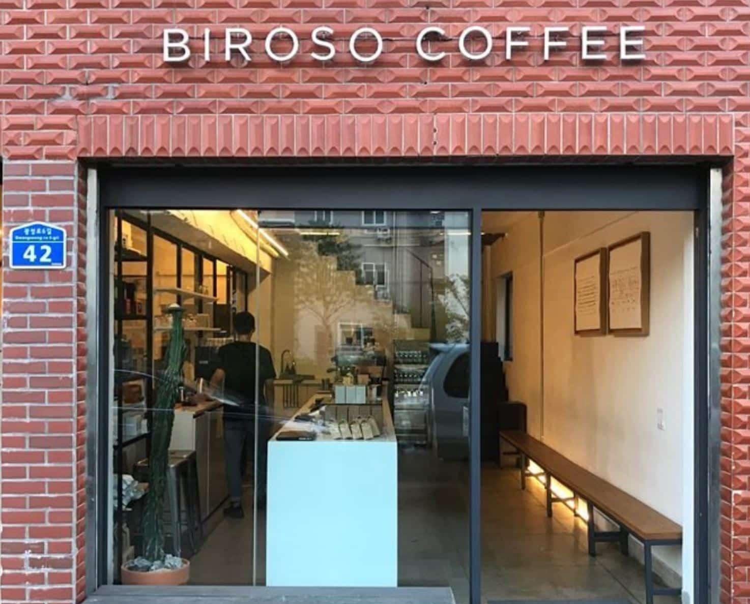 Biroso Coffee