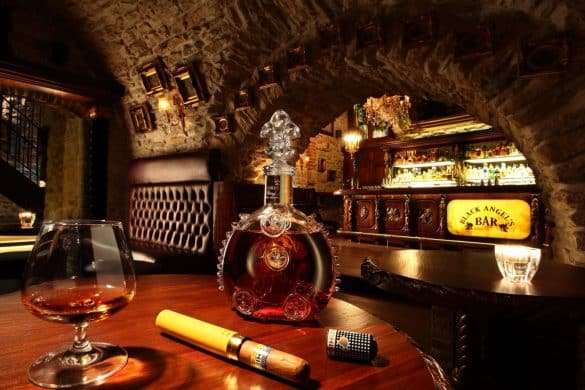7 of the Best Bars in Prague