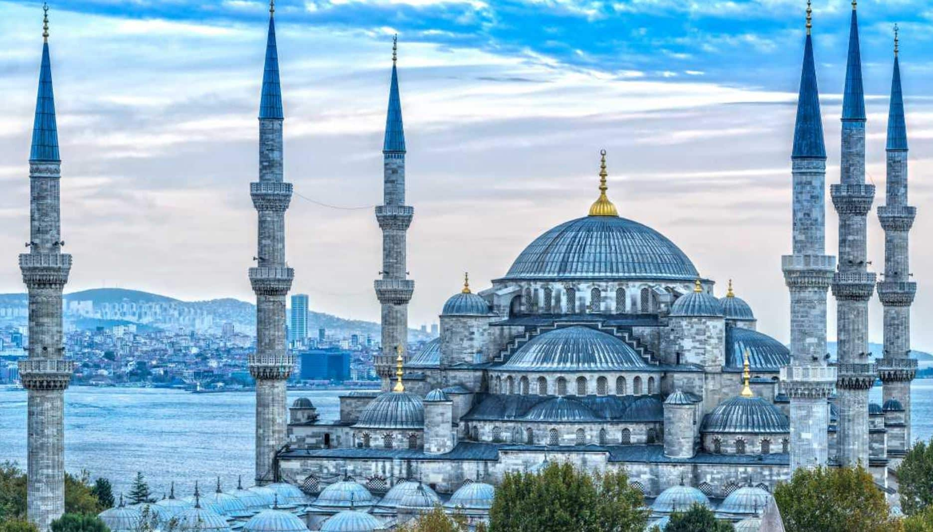 7 Things To Do In Istanbul