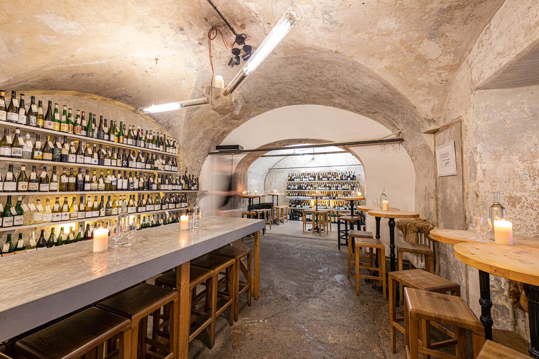Bokovka bar
