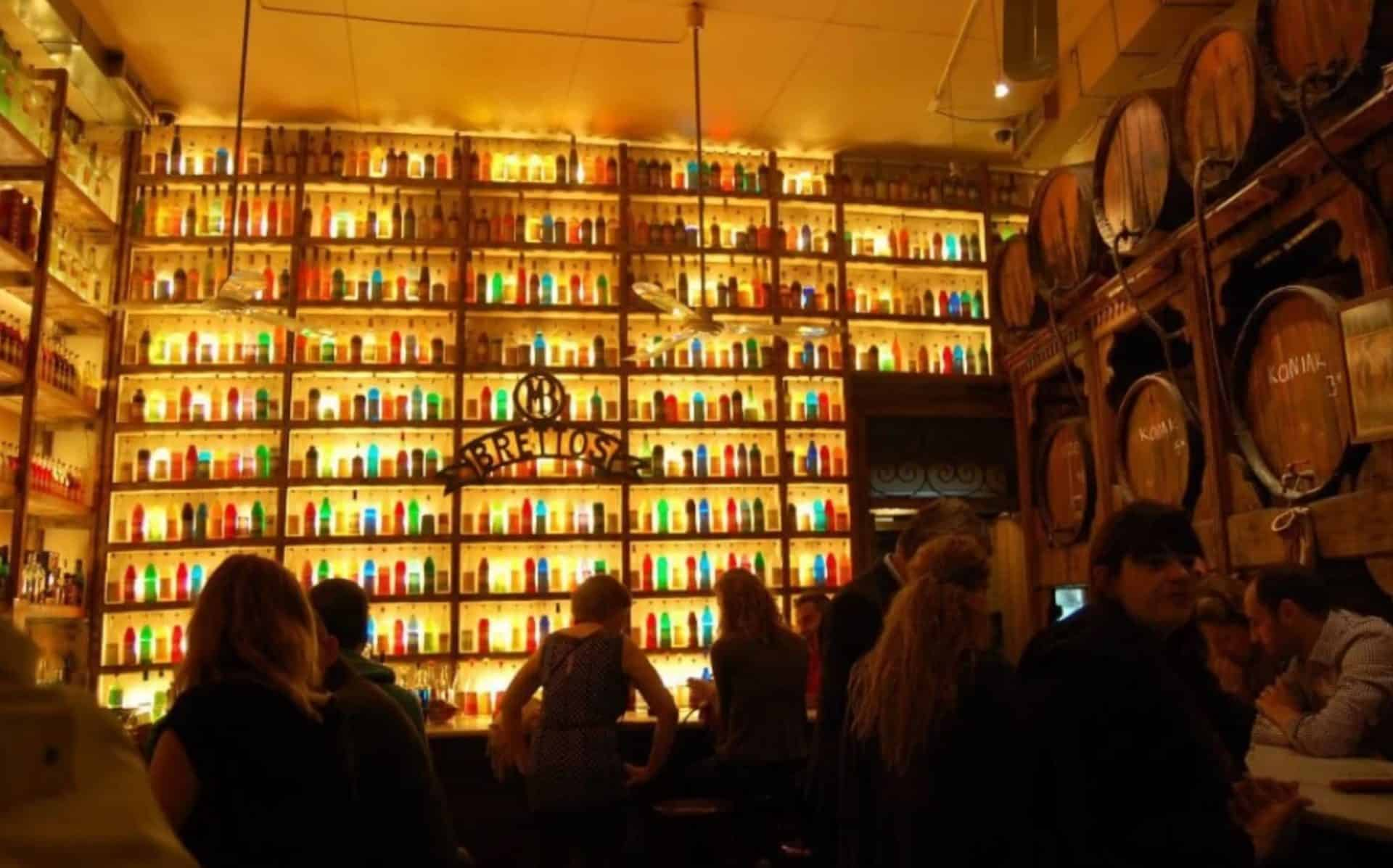 7 Of The Best Bars In Athens