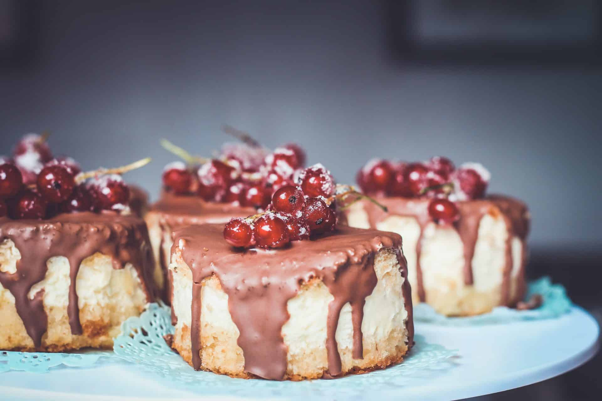 The 7 Best Places for Berlin Cake