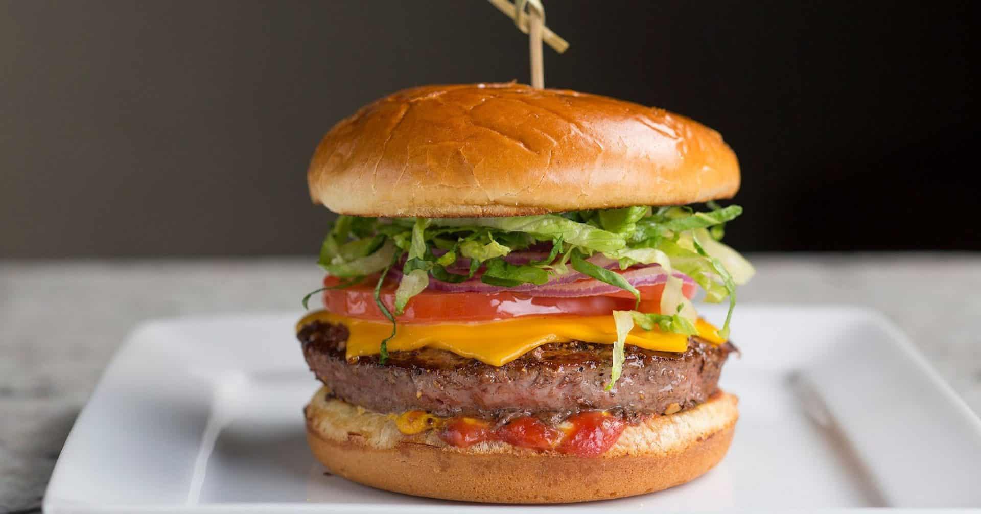 Bru Burger