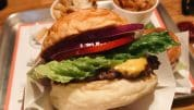The 7 Best Burgers in Taipei