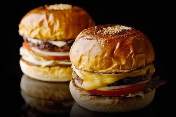 The 7 Best Burgers In Tokyo