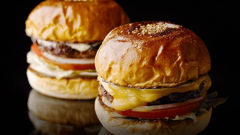 The 7 Best Burgers In Tokyo