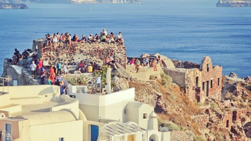 7 Things To Do In Santorini