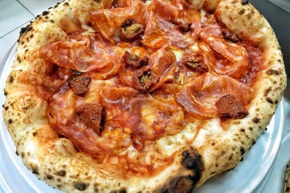 The 7 Best Warsaw Pizzas