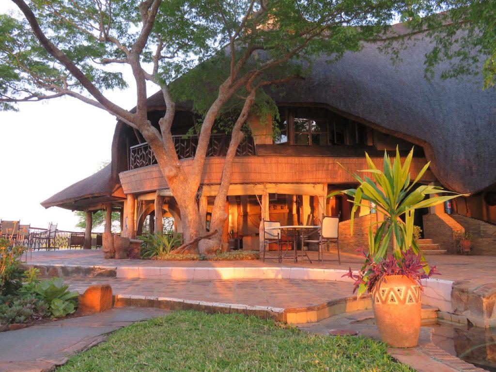 Chilo Gorge Safari Lodge in Africa