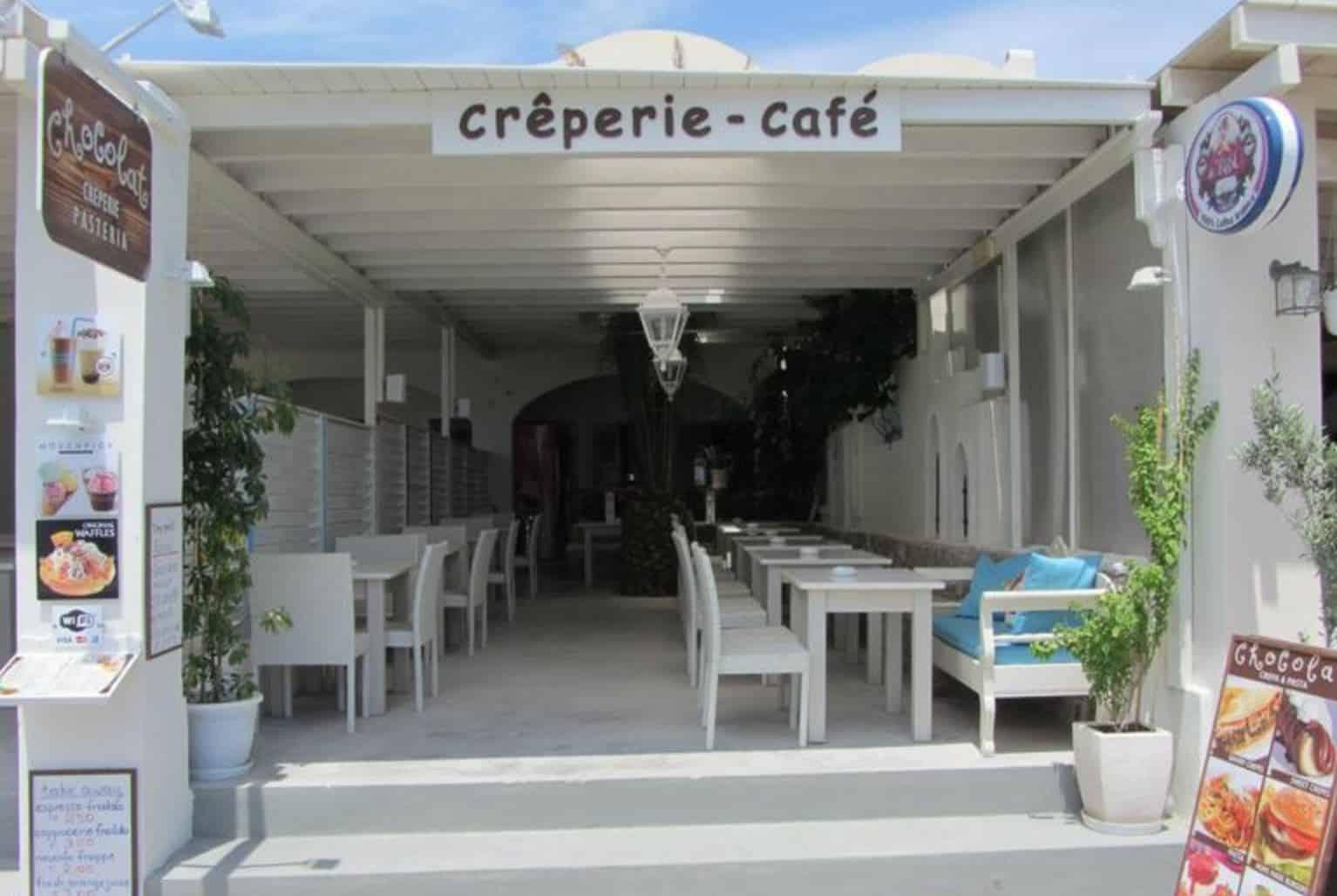 Chocolat Creperie Coffee