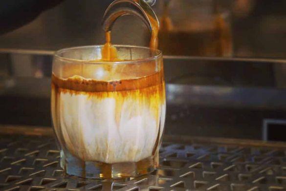 Coffee in Taipei