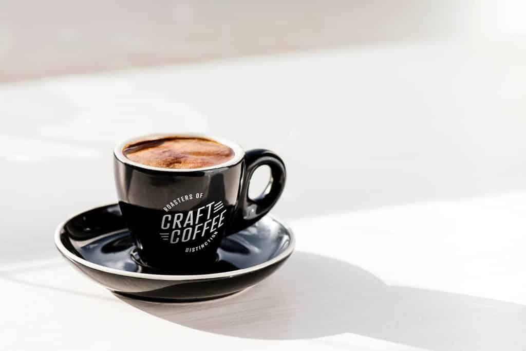 Craft Coffee In Johannesburg