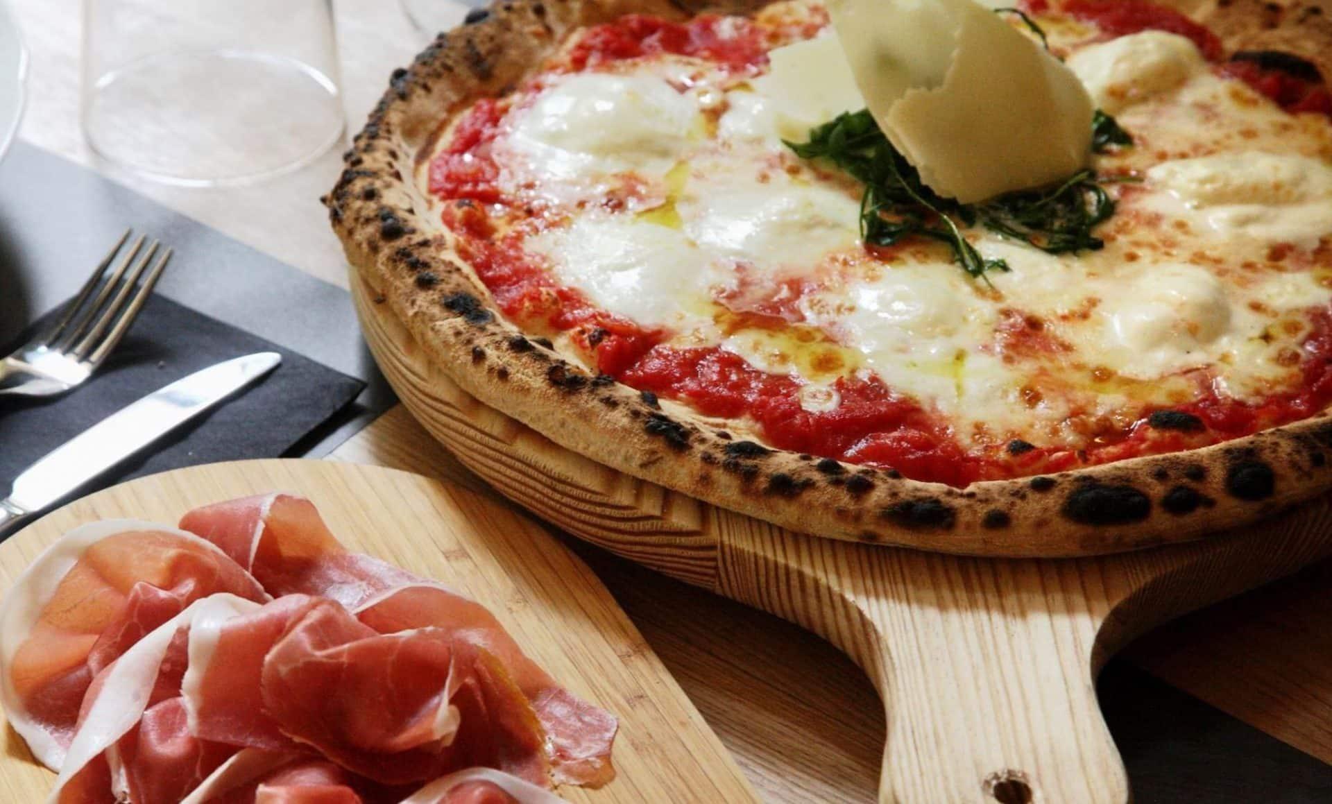 Cupola Pizza