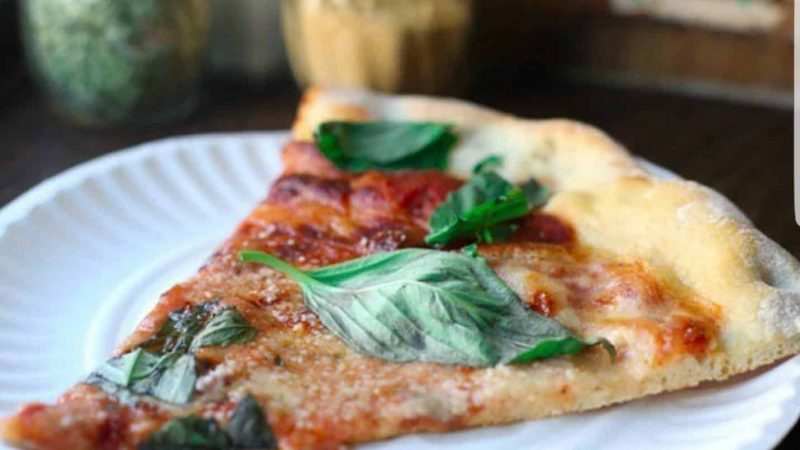 The 7 Best Brooklyn Pizza