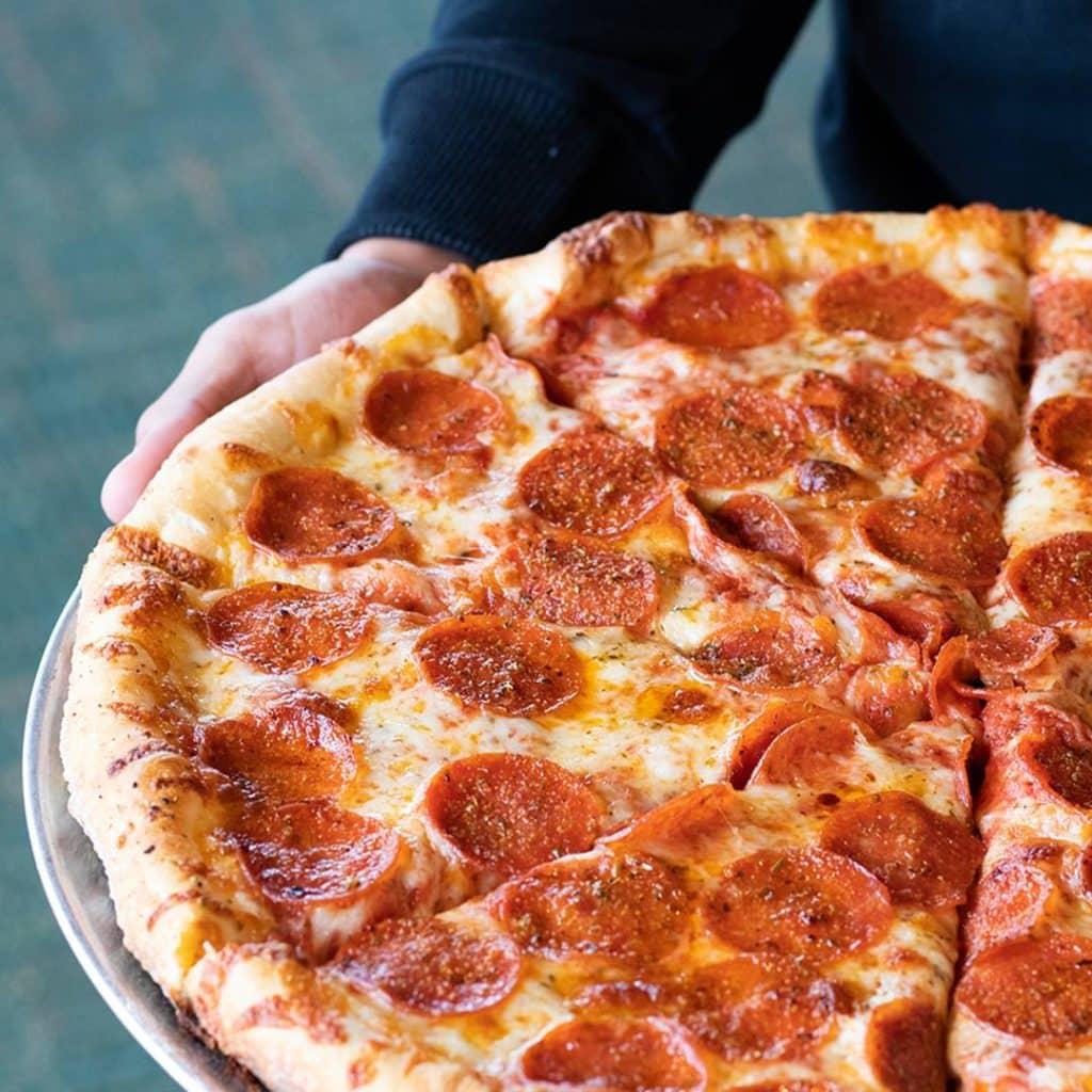 Dion's Pizzeria in Albuquerque