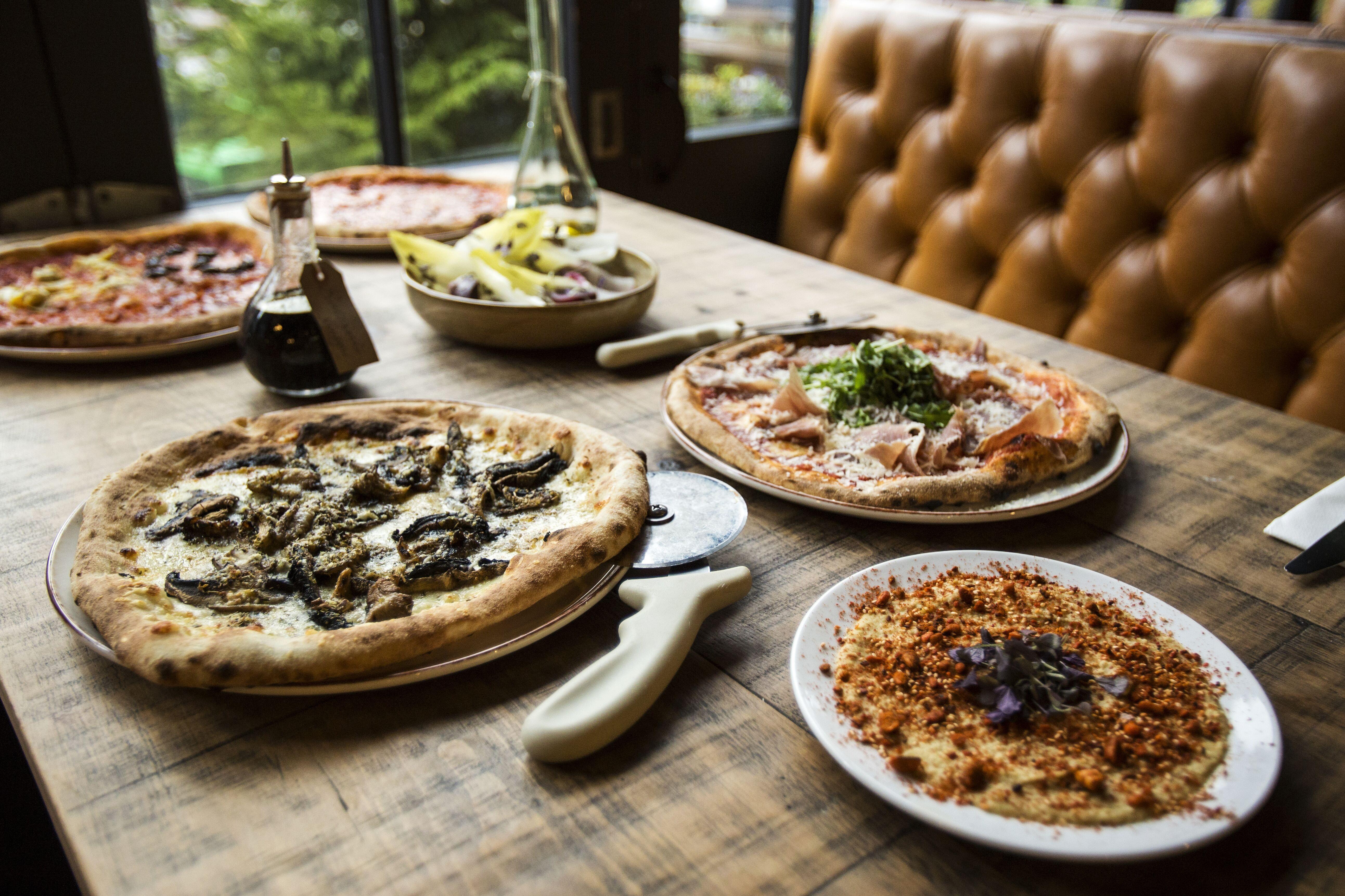 The 7 Best Birmingham Pizzas