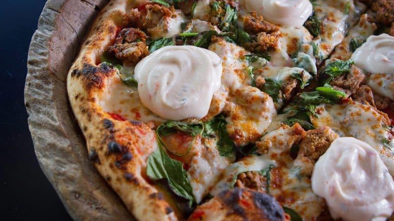 7 Best San Antonio Pizzas