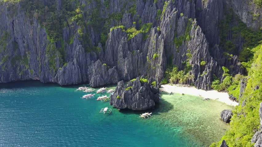 Secret Lagoon - El Nido