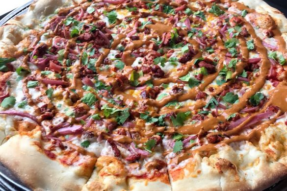 The 7 Best Oklahoma City Pizza