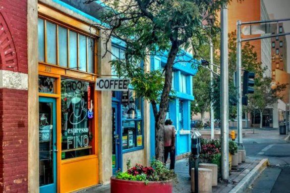 The 7 Best Albuquerque Coffee
