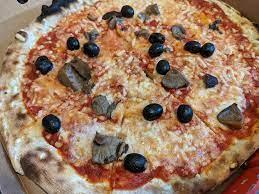 La Favorita Pizzas in Edinburgh