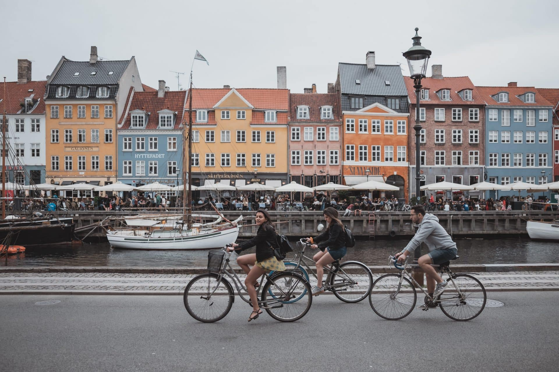 The 20 Best Bike Friendly Cities