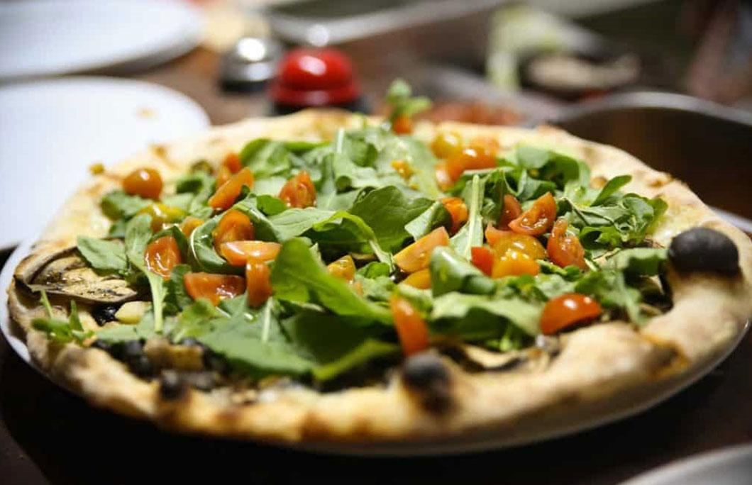 La Finestra Pizzeria