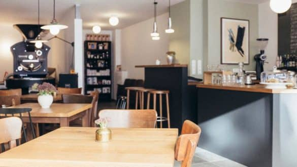Best Places for Coffee in Munich