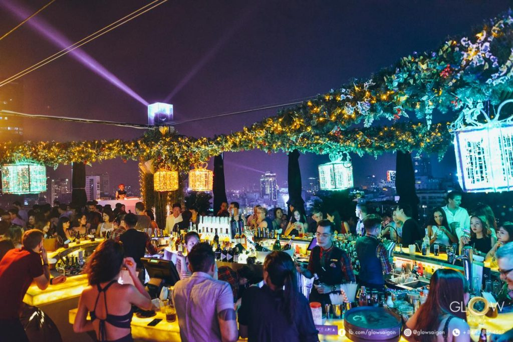 most iconic rooftop bars