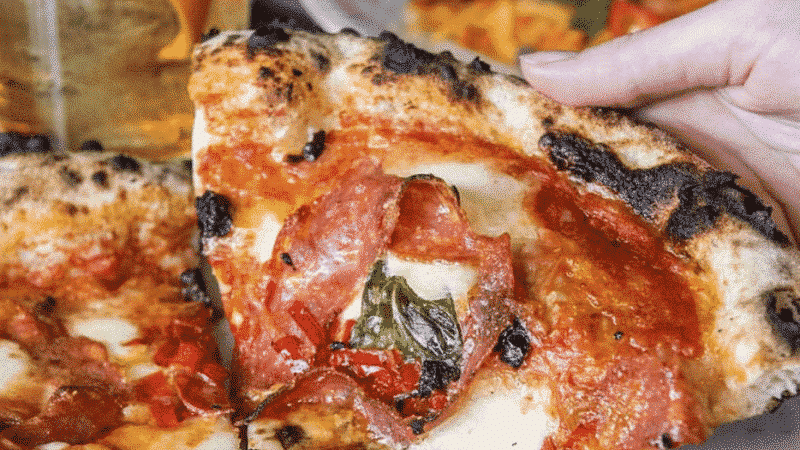 The 7 Best Pizzas In Toronto