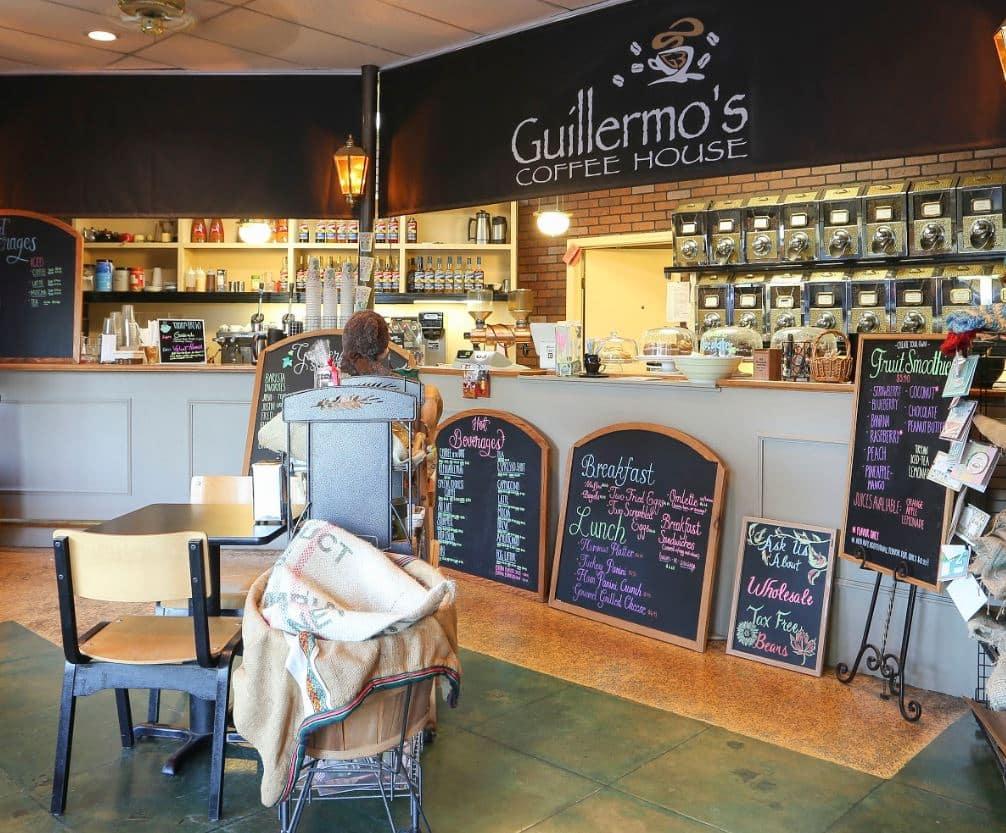 The 7 Best Coffee In Little Rock