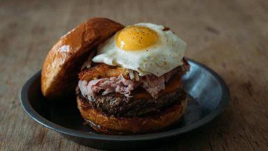 The 7 Best Austin burgers