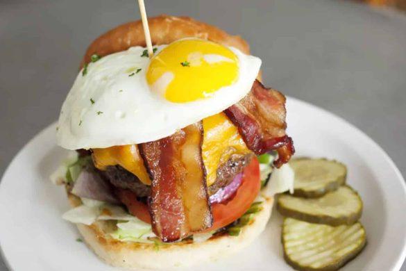 The 7 Best Albuquerque Burgers