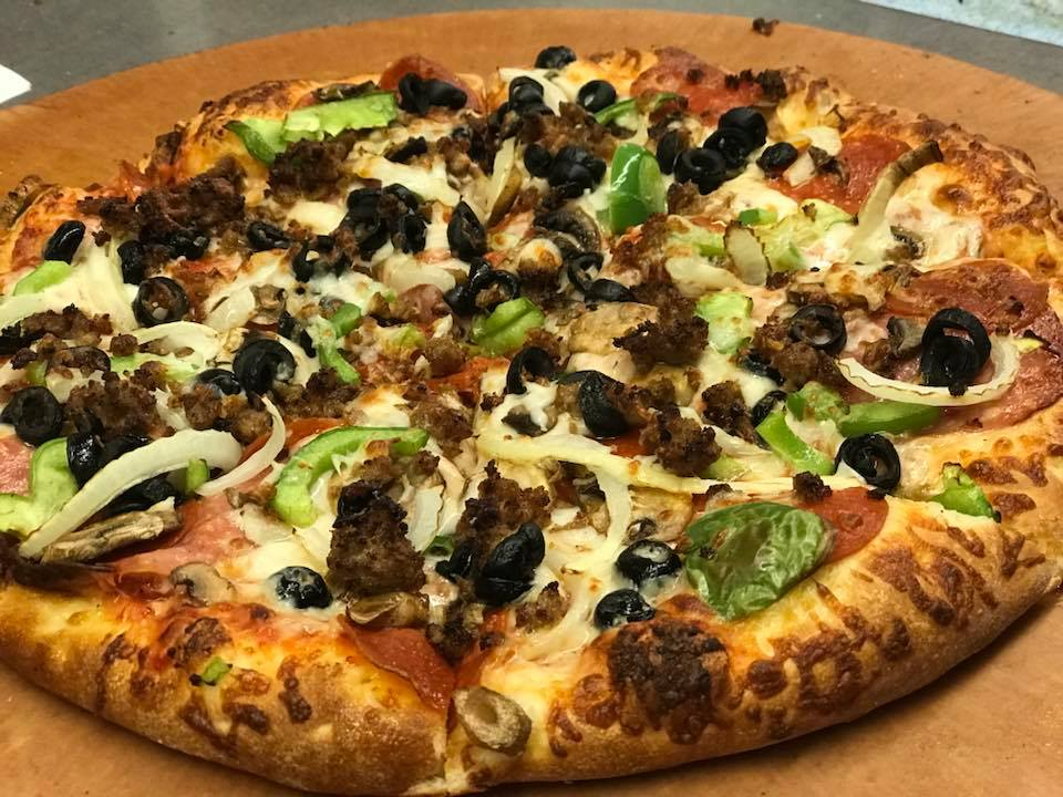 Hometown Pizza in Nevada