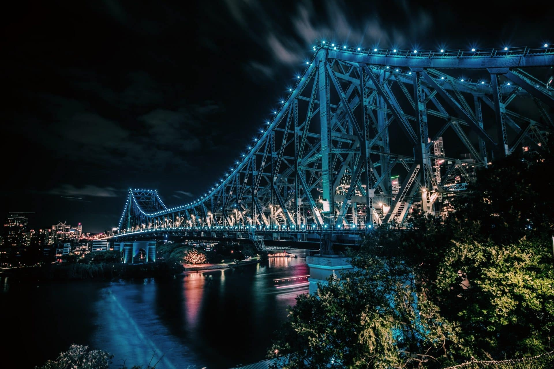 Things To Do In Brisbane