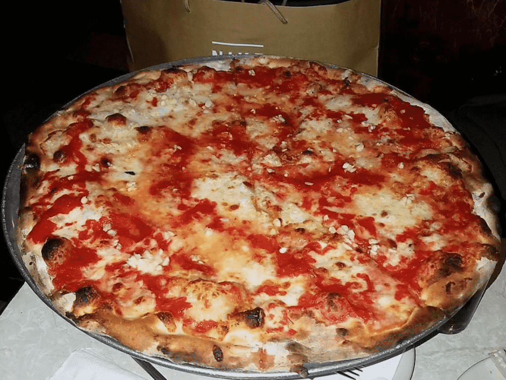 John's of Bleecker St. Pizzeria