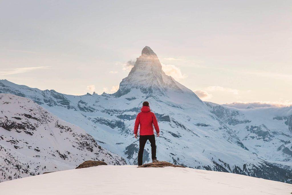 Matterhorn Bucket List